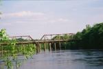 Former Southern Railway Bridge