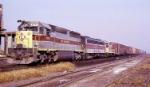EL SD45-2 3675 (RF)