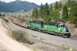 MRL Unit Train