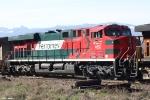 FXE ES44AC 4602