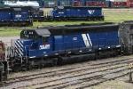 MRL SD45-2XR 352