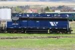 MRL SD45 371 (again)
