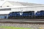 MRL SD70ACe 4314