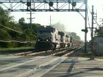 BN 9627 Rolls East