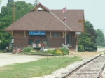 Ex-Rock Island Station