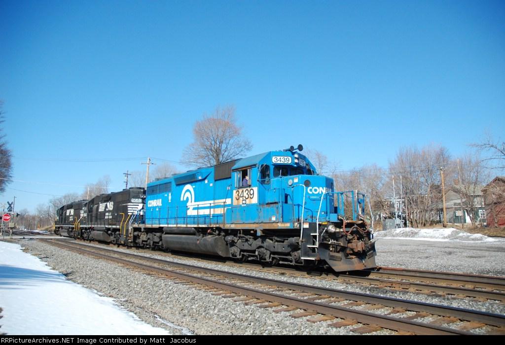 NS 3439