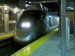 Acela Power Car 2039