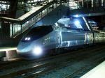 Acela Express Power Car #2005
