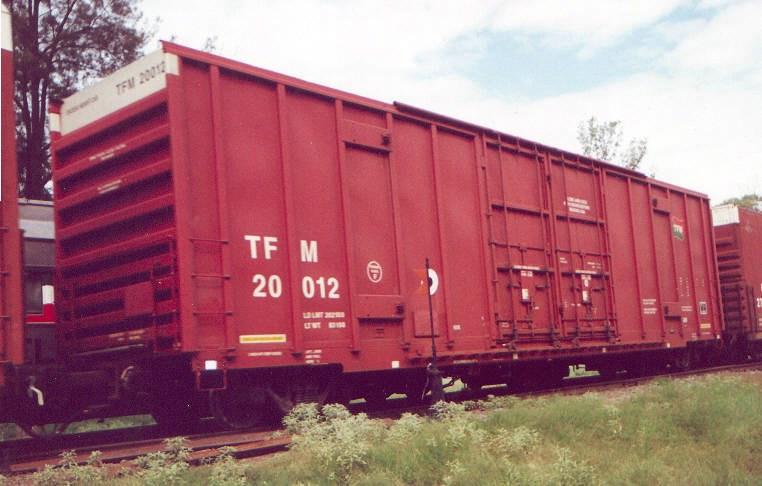 TFM 20012
