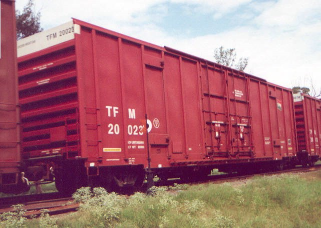 TFM 20023