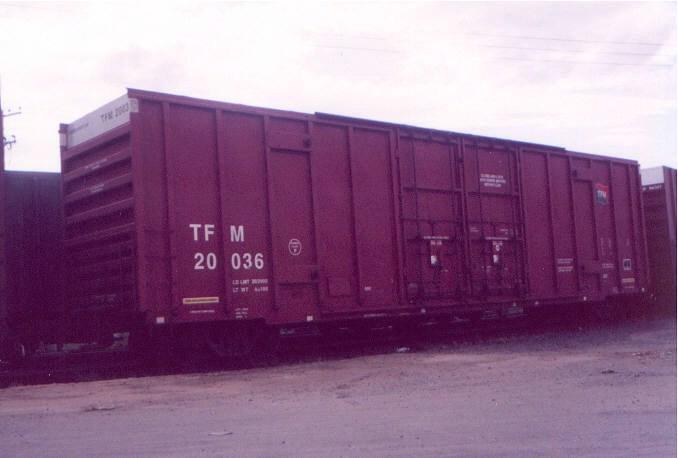 TFM 20036