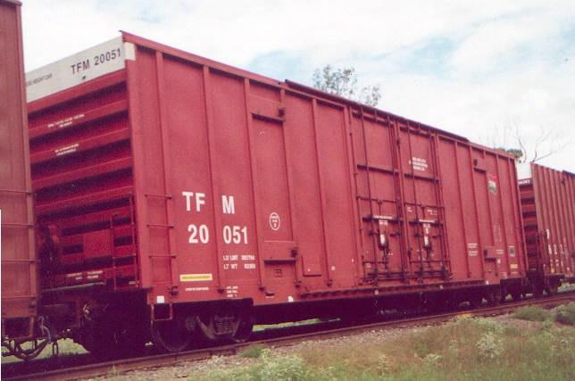 TFM 20051