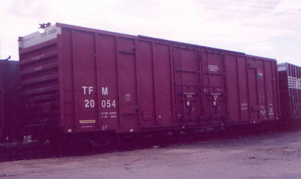 TFM 20054