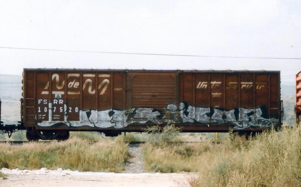 FSRR 107520