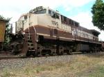 1195 em locotrol em um minerio na locacao 50