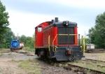 RRPX 563 & PRR 3001