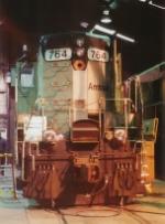 ME/Amtrak 764
