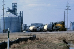 Switching the ethanol plant