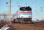 AMTK 953 (RF)