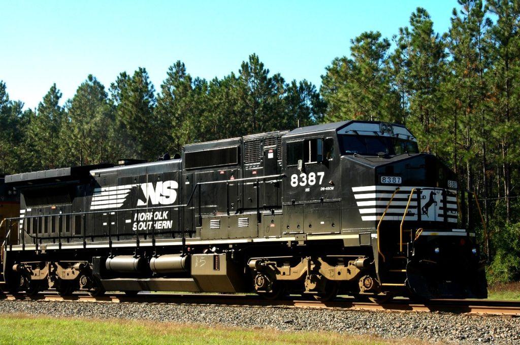 NS 8387
