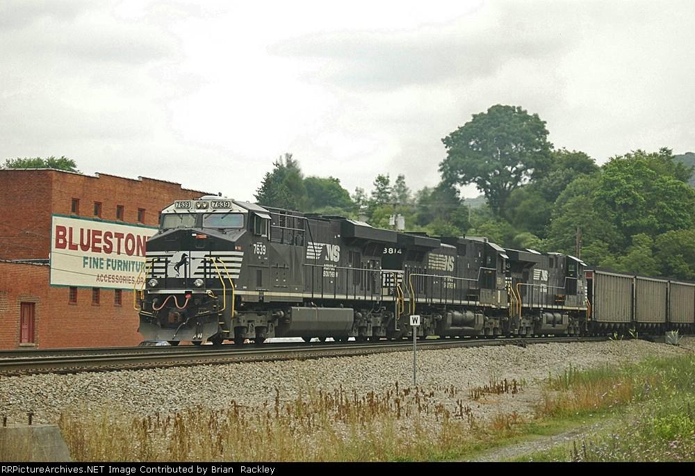 NS 7639