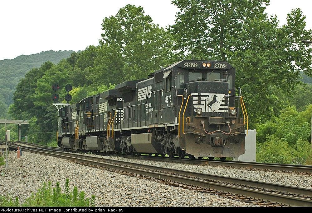 NS 8678