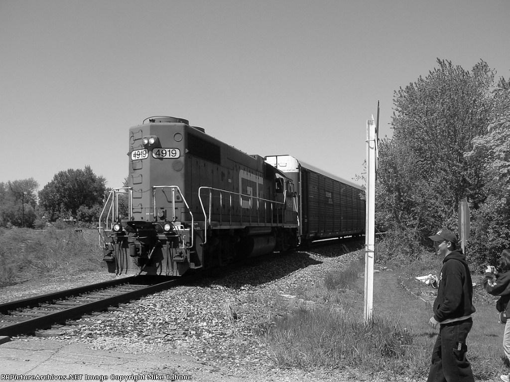 GTW 4919