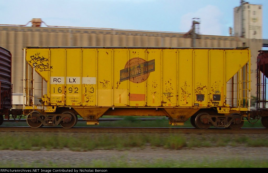 RCLX 169213