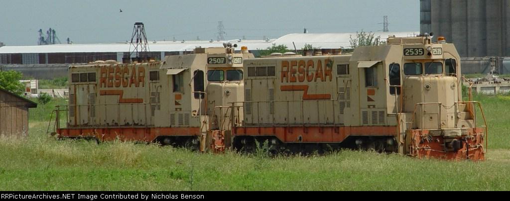 RESX 2535