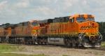 BNSF 7614