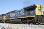 CSX 7644