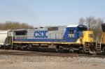 CSX 7610