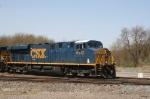 CSX 5442