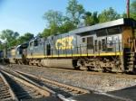 CSX 5255
