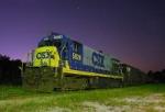 CSX 5826