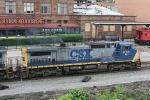 CSX 9016