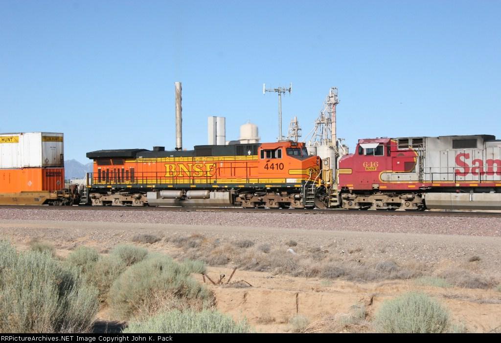 BNSF 4410