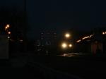 Night sets