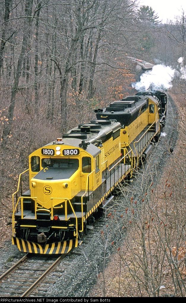 NYSW 1800