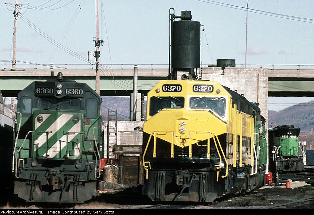 NYSW 6360