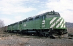NYSW 6640