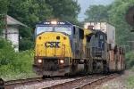 CSX 8771