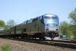 Amtrak #449
