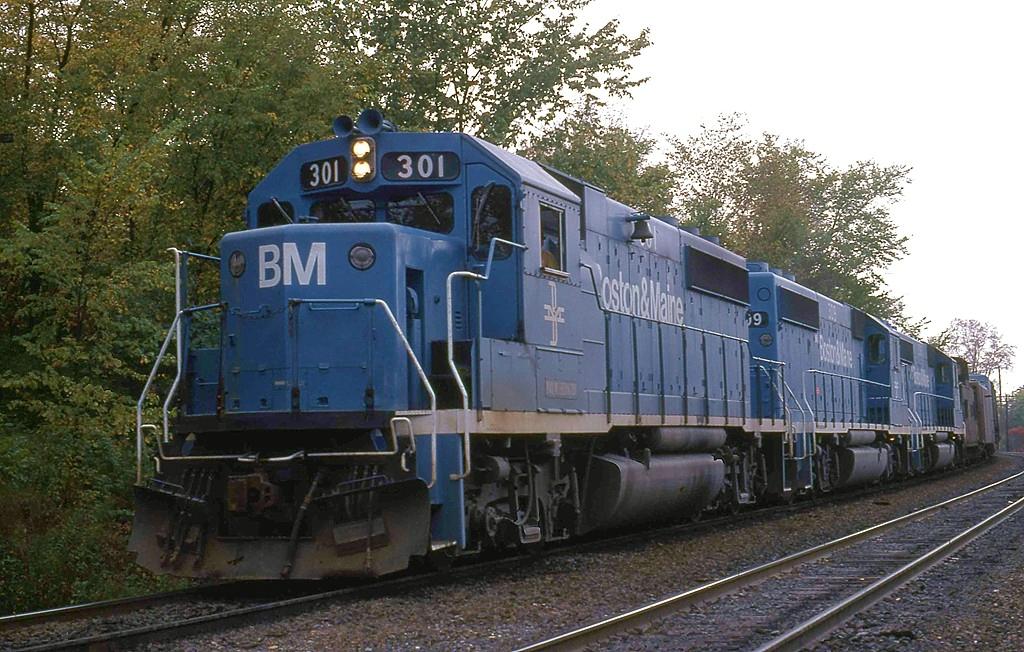 BM 301 (RF)