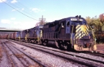 DH GP39-2 7416