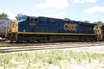 CSX 5421