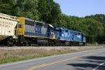 CSX 8815