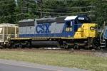 CSX 8815