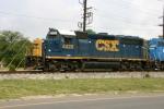 CSX 4429
