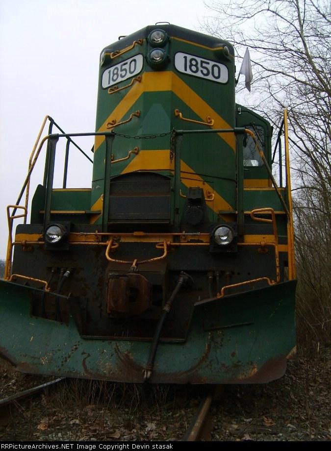 Bel Del 1850